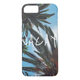 Vacay iPhone 8/7 Case