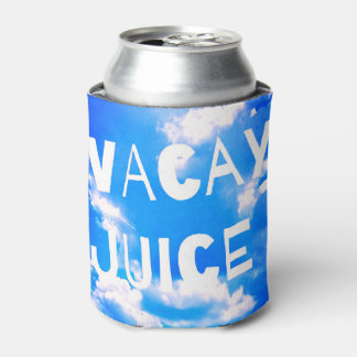VACAY JUICE CAN COOLER