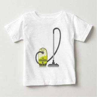 Vacuum Cleaner Baby T-Shirt