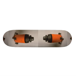 Vacuum cleaner, no hose skate boards