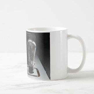 Vacuum Tubes Coffee Mug