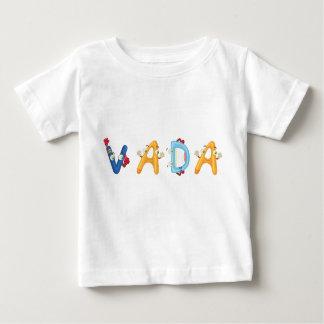 Vada Baby T-Shirt