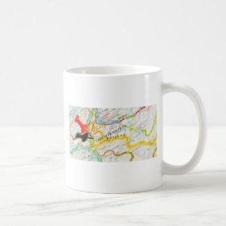 Vaduz, Liechtenstein Coffee Mug