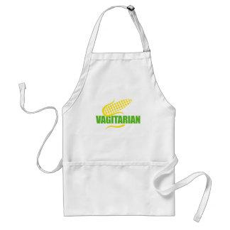 Vag-itarian Standard Apron