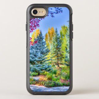 Vail, Colorado In the Spring OtterBox Symmetry iPhone 8/7 Case