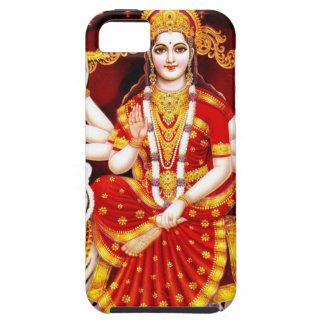 VAISHNO DEVI HINDU GODDESS iPhone 5 CASE
