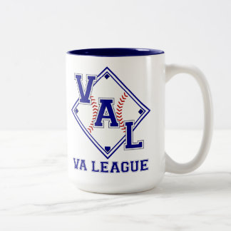 VAL Coffee Mug