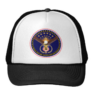 Vale of Tears Remembrance Hat