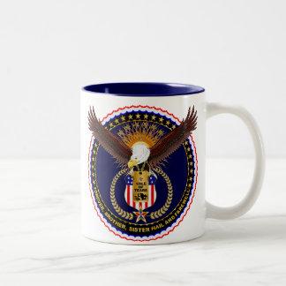 Vale of Tears The Story Coffee Mug