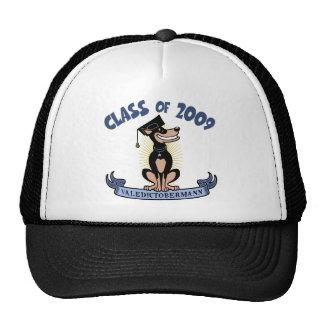 Valedictobermann Hat