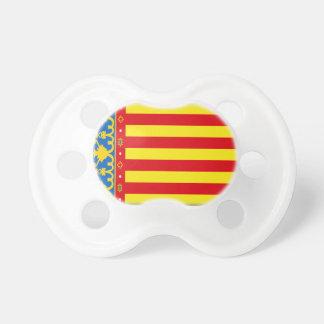 Valencia Flag Dummy