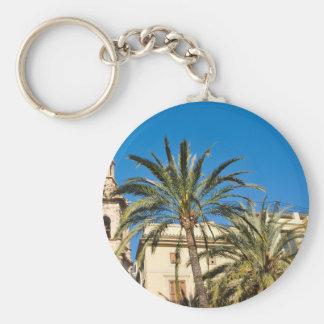 Valencia Key Ring