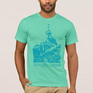 Valencia Souvenirs: Mercado Central T-Shirt