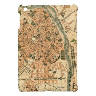 Valencia Spain 1904 iPad Mini Cover
