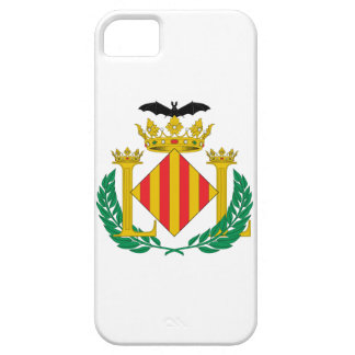 Valencia (Spain) Coat of Arms iPhone 5 Covers