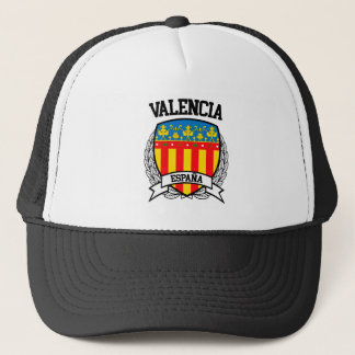 Valencia Trucker Hat