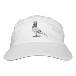 Valencian Figurita Pigeon Hat