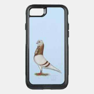 Valencian Figurita Pigeon OtterBox Commuter iPhone 7 Case