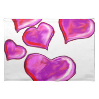 valentine2 placemat
