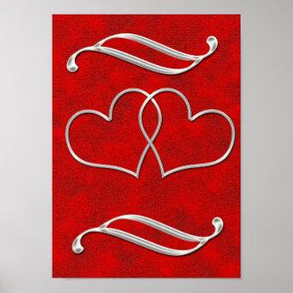 Valentine #2 poster