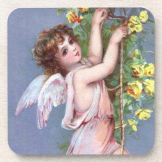 Valentine Angel Coaster