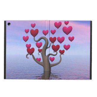 Valentine Day Cover For iPad Air