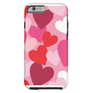 Valentine day gift tough iPhone 6 case