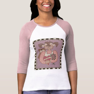 Valentine Doll T-shirts and Gifts