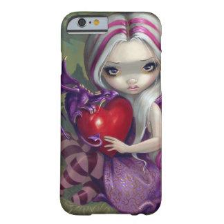 """Valentine Dragon"" iPhone 6 case"
