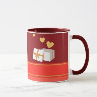 Valentine Everyday Mug