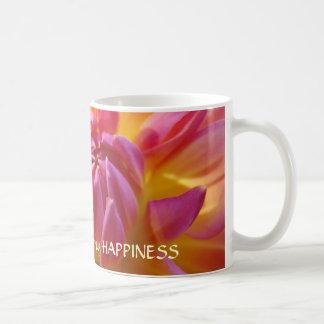 VALENTINE GIFT MUG my LOVE my JOY HAPPINESS