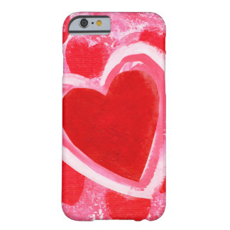 Valentine Heart by VictoriaShaylee Barely There iPhone 6 Case