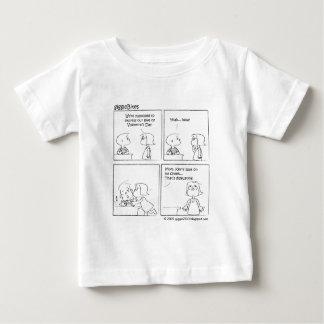 Valentine Kiss Baby T-Shirt