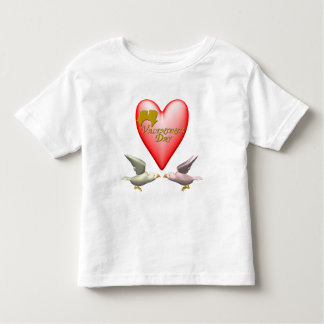 Valentine Lovers T-shirts and Gifts