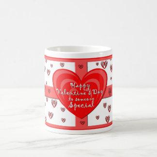 Valentine Mug Someone Special
