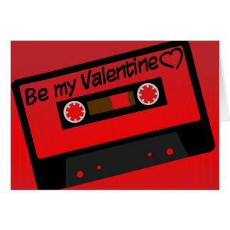 Valentine Music Card