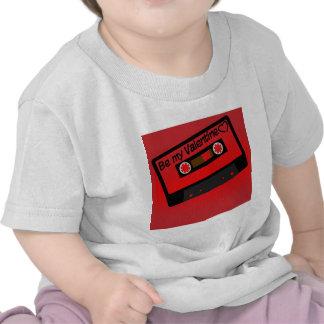 Valentine Music Tshirt