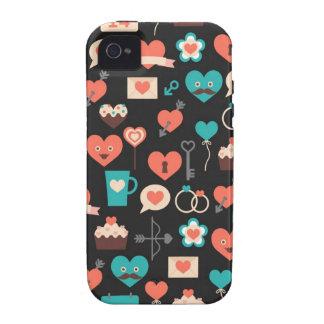 Valentine s day iPhone 4 case