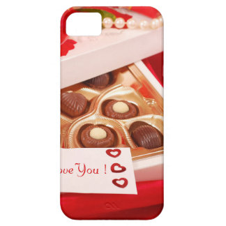 Valentine' S Day: Coffee & Chocolate Eighteen iPhone 5 Covers