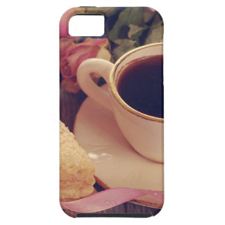 Valentine' S Day: Coffee & Chocolate Eleven Case For The iPhone 5