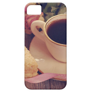 Valentine' S Day: Coffee & Chocolate Eleven iPhone 5 Case