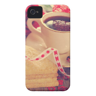 Valentine' S Day: Coffee & Chocolate Fifteen iPhone 4 Covers