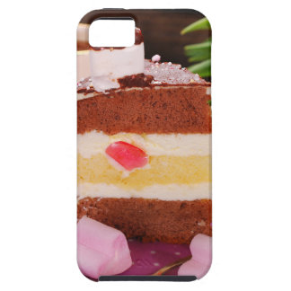 Valentine' S Day: Coffee & Chocolate Fourteen iPhone 5 Case