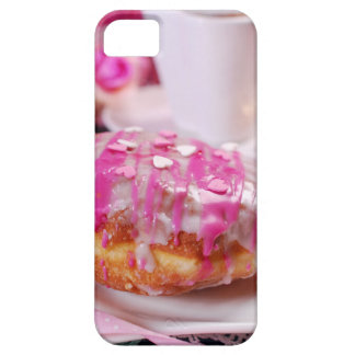 Valentine' S Day: Coffee & Chocolate Seven iPhone 5 Case