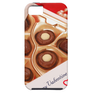 Valentine' S Day: Coffee & Chocolate Six iPhone 5 Cover