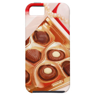 Valentine' S Day: Coffee & Chocolate Sixteen Case For The iPhone 5