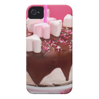 Valentine' S Day: Coffee & Chocolate Thirteen iPhone 4 Covers