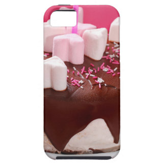 Valentine' S Day: Coffee & Chocolate Thirteen Tough iPhone 5 Case