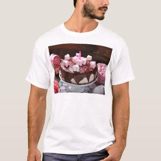 Valentine' S Day: Coffee & Chocolate Twenty T-Shirt