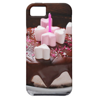 Valentine' S Day: Coffee & Chocolate Twenty Tough iPhone 5 Case